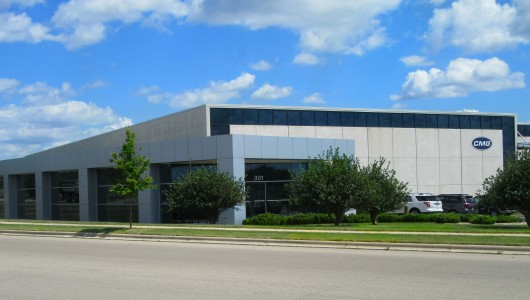 CMG Madison – Headquarters