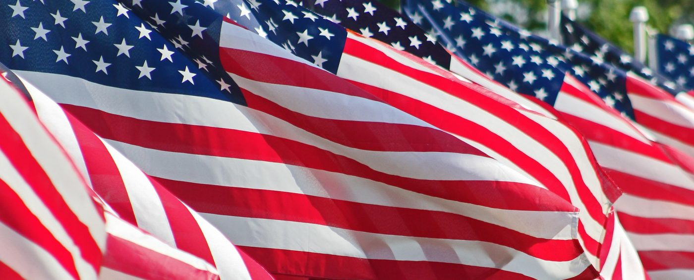 <p>Proud to be 100% domestically sourced and made in the USA</p>