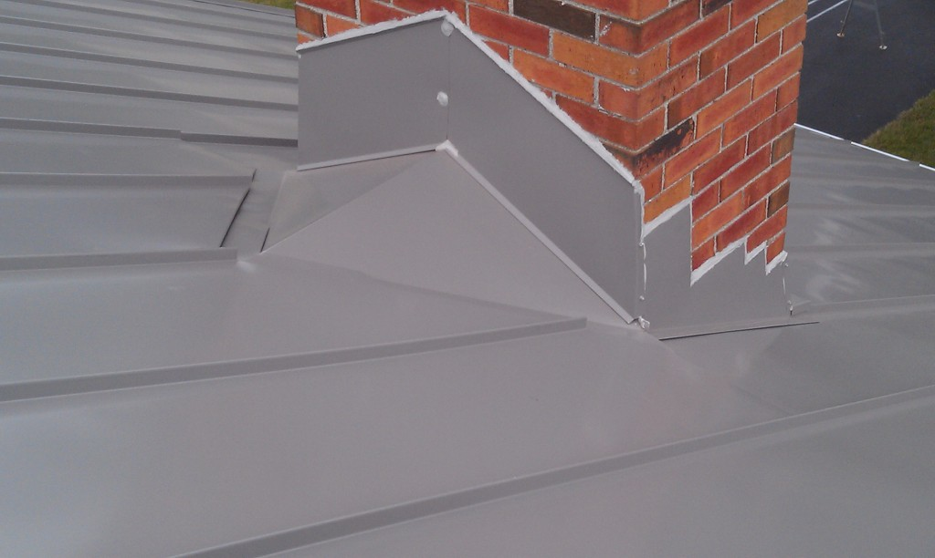 Novaflex 174 Metal Roof Sealant Coated Metals Group