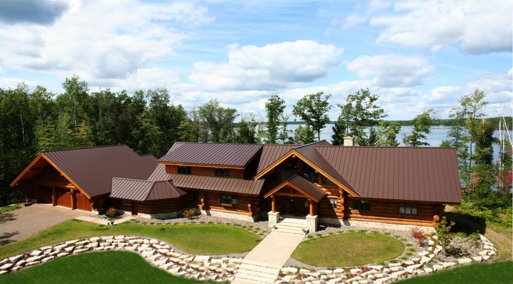 Mansard Brown Home Coated Metals Group