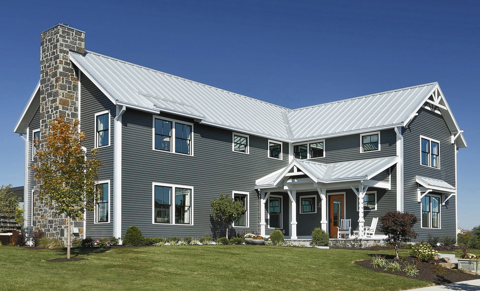 Ultra Snap Standing Seam Roof Panel Coated Metals Group