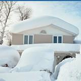 Snow Retention