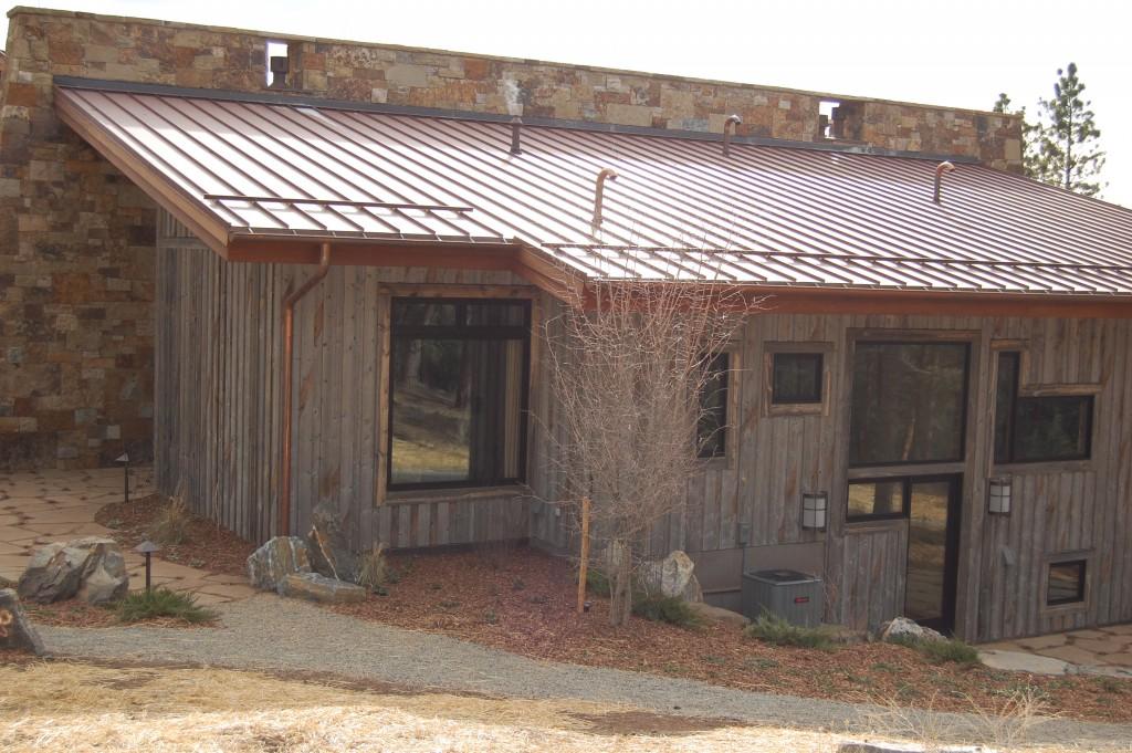 Western Rust Coated Metals Group