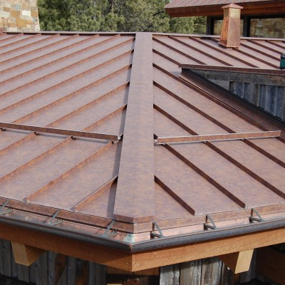 Western Rust Coated Metals Group