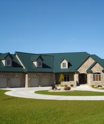 Hartford Green Home