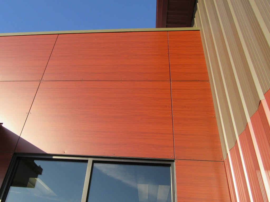 Acm Panel System 3000 Coated Metals Group