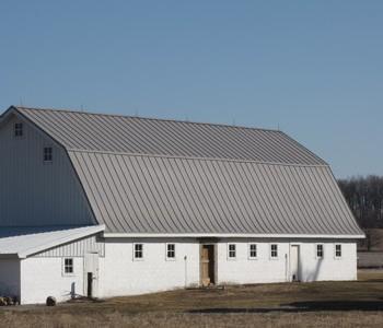 Slate Gray Barn