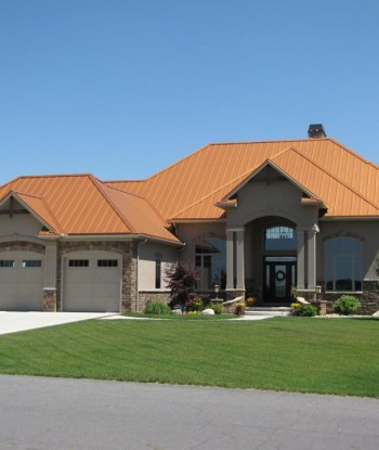 Copper Penny Home