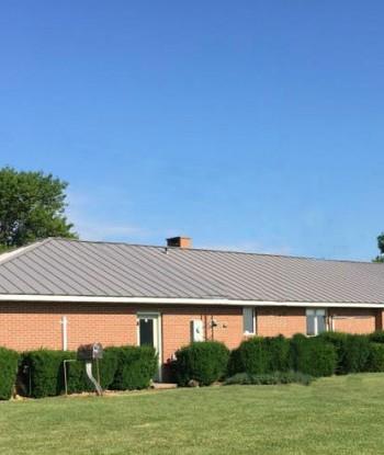 Slate Gray Home