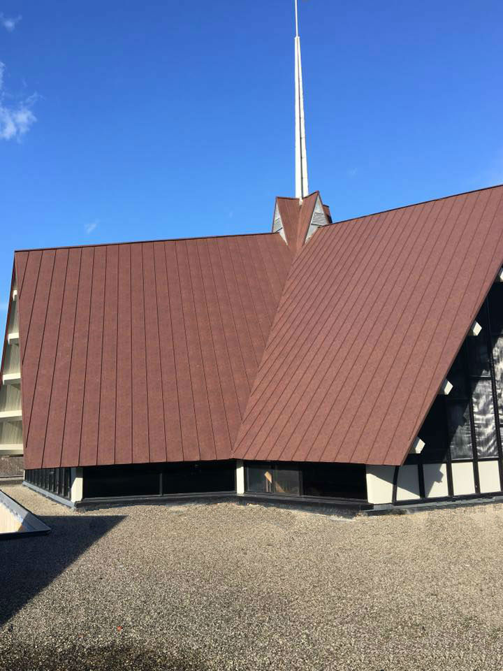 Western Rust Church Coated Metals Group
