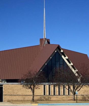 Western Rust Church