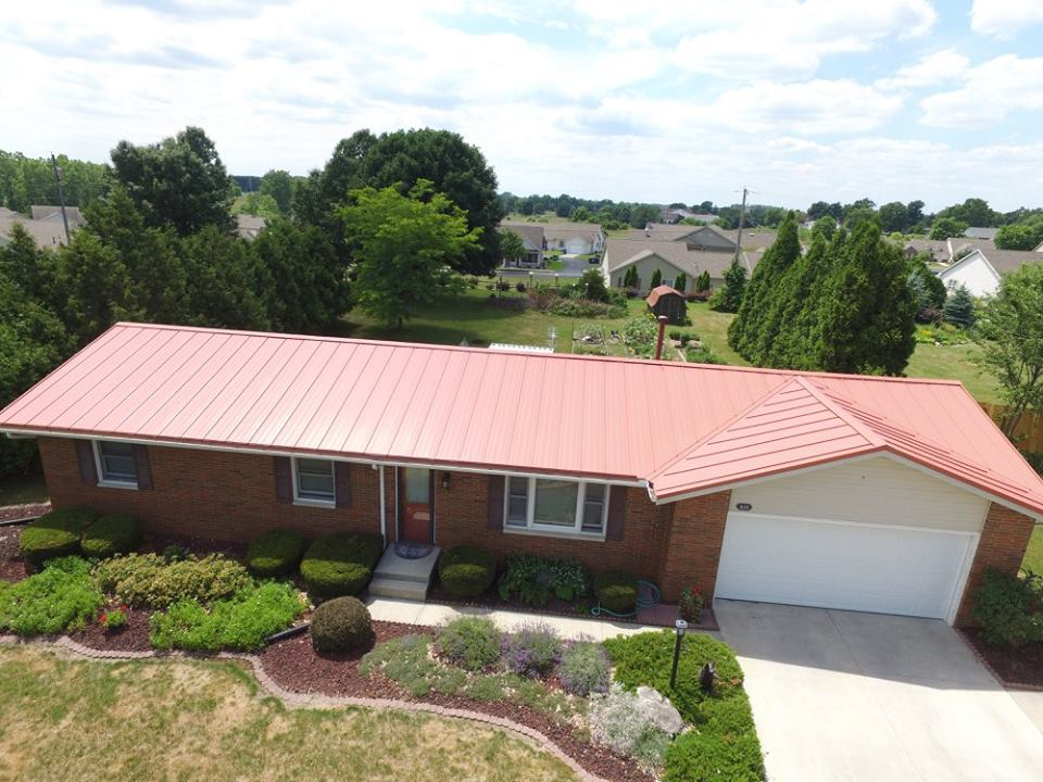 Terra Cotta Residential Coated Metals Group