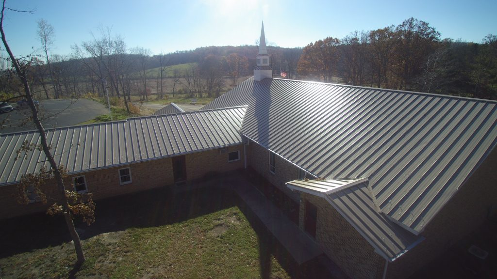 Sierra Tan Church Coated Metals Group