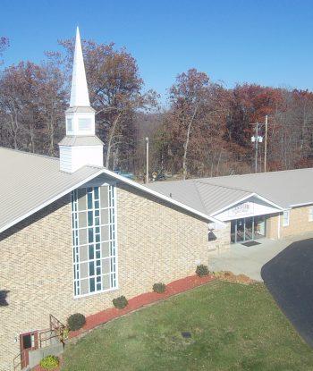 Sierra Tan Church