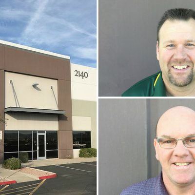 CMG Expands with New Service Center in Phoenix