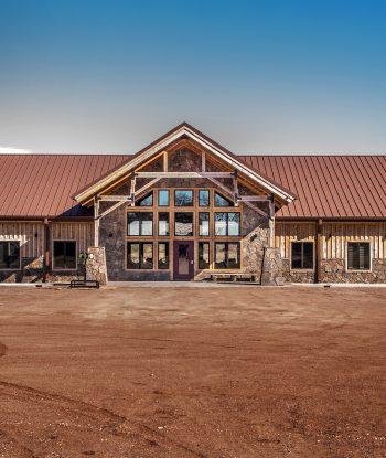 Western Rust Ranch