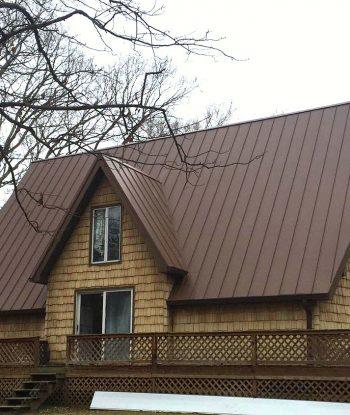Western Rust Residential