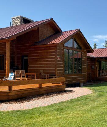 Jackson Wyoming Residence